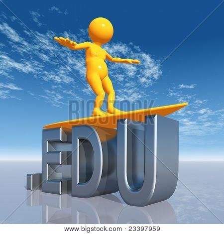 EDU Top Level Domain