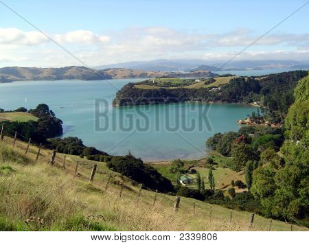 North Coast, Waiheke Island, New Zealand