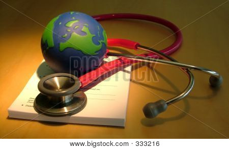 World Health Checkup
