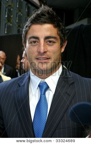 Anthony Minichiello NSW State of Origin