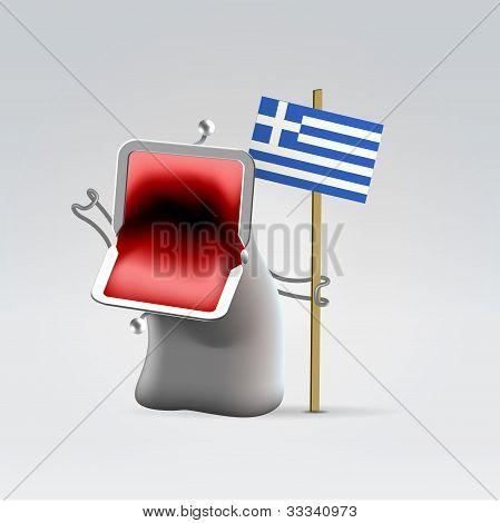 Money For Greece
