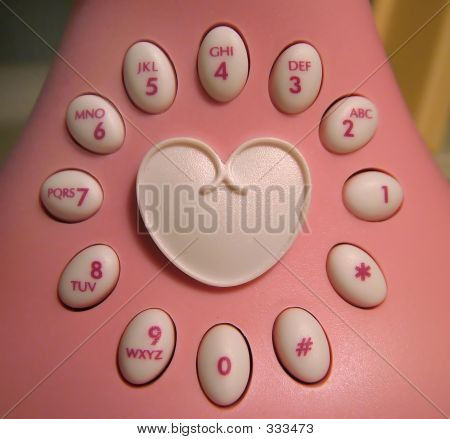 Heart Dialer