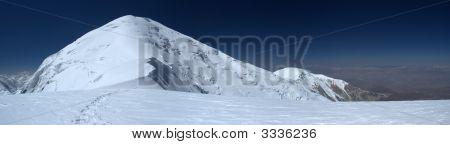 Dzerzhinsky Peak