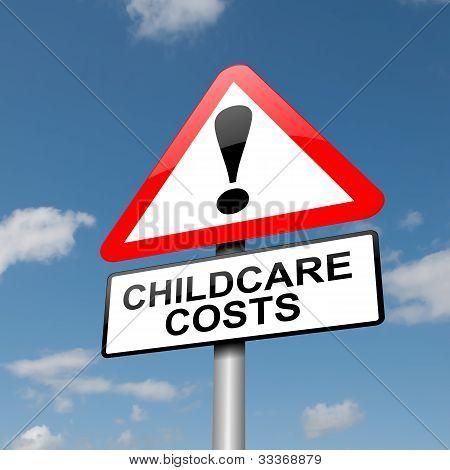 Childcare Concept.