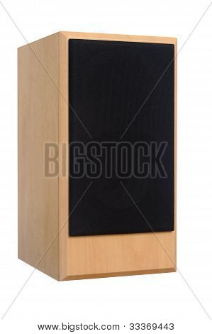 Acoustic Speaker