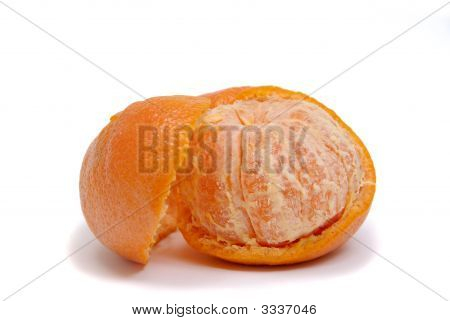 Single  Orange