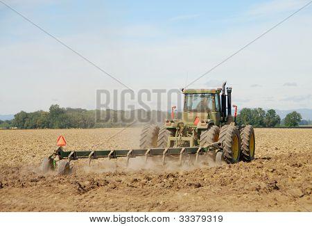 Field Plow