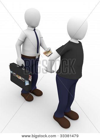Bribe Man2