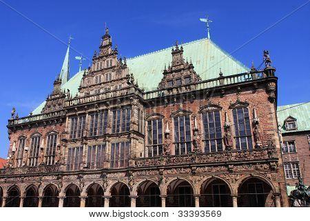 Rathaus, Bremen