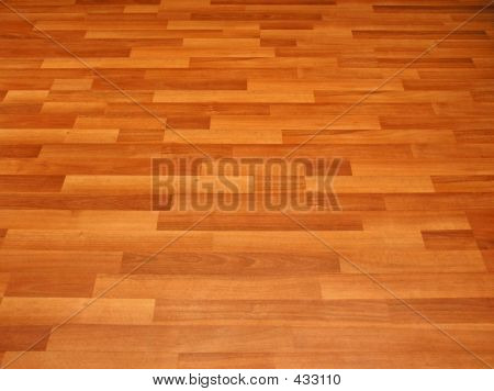 Lamineted Flooring By Angle