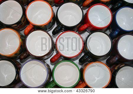 Cup Rims