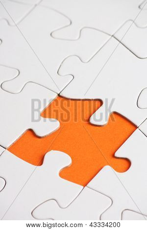 Missing Piece from the Puzzle