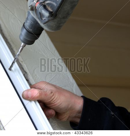 Upvc Window Replacement 1