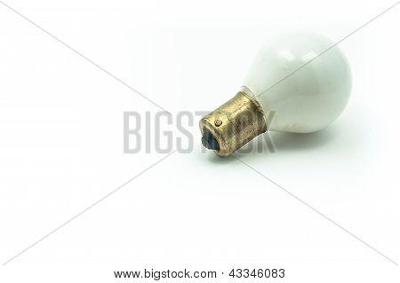 Bayonet Bulb