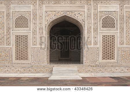 Islamic Tomb