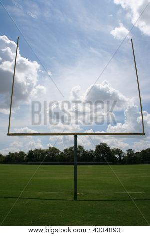 Football Goalposts