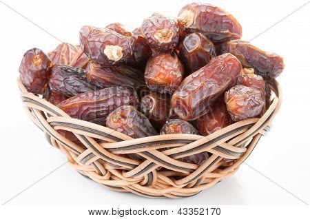 dates at basket