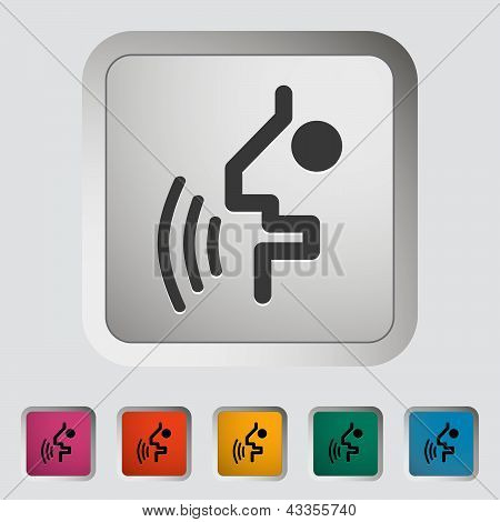 Voice Recognition Button