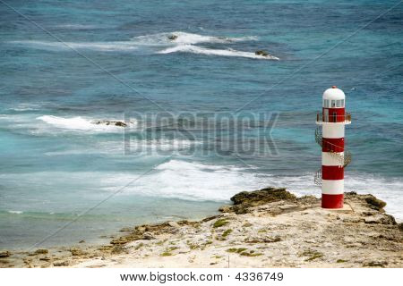 Mexican Lighthouse