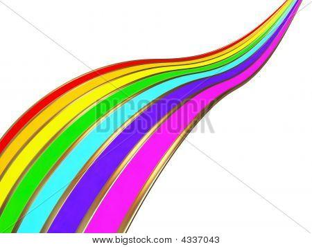 Rainbow Line