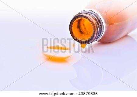 Syrup Medicine
