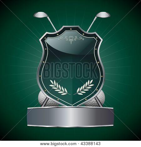 Golf Shield