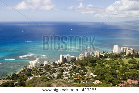 Hawaiian Ocean