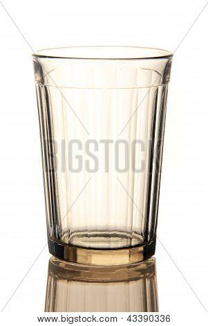 Glass Beaker.