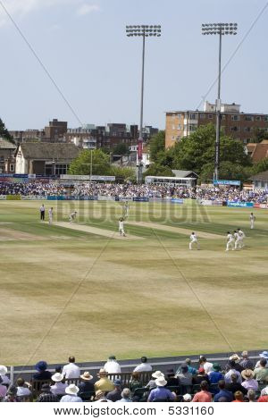 Australia's Tour Match At Hove