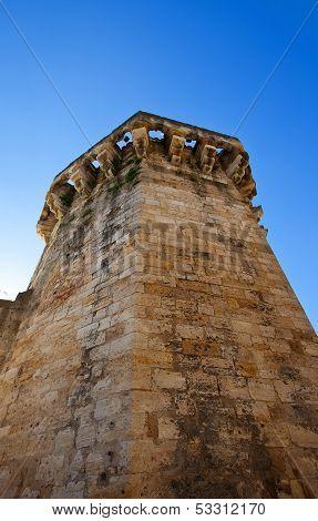 Tourreluque Tower (circa Xiv C.). Aix-en-provence, France