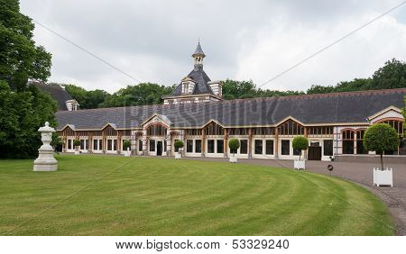Coach House At Palace Het Loo