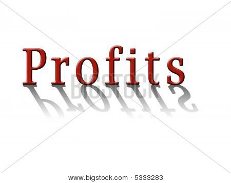 Word Profits.