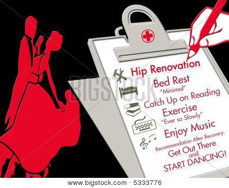 Hip Replacement\ Image