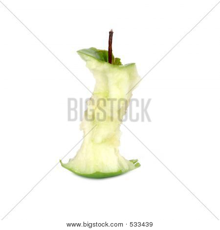 Green Apple Core
