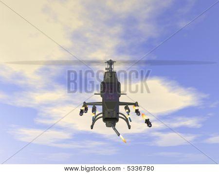 AH 1 SS Cobra