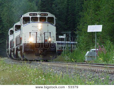 Rocky Mountain Railtours