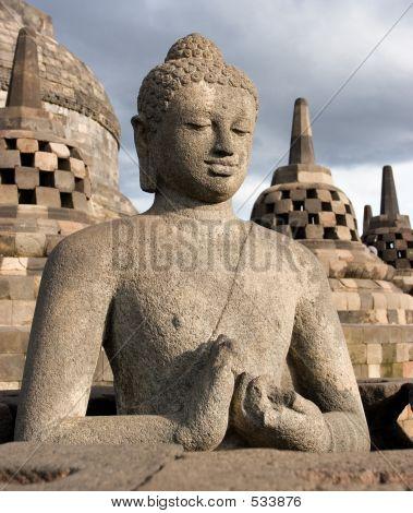 Borobuddha