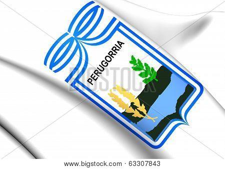 Perugorria Coat Of Arms