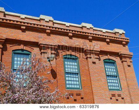 Landmark 1912 Building