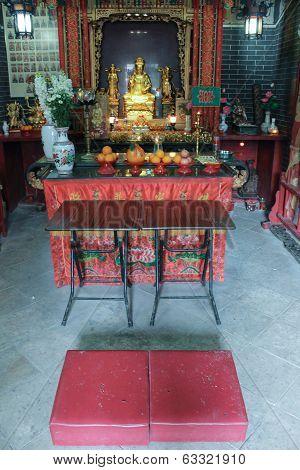 Sam Seng Temple