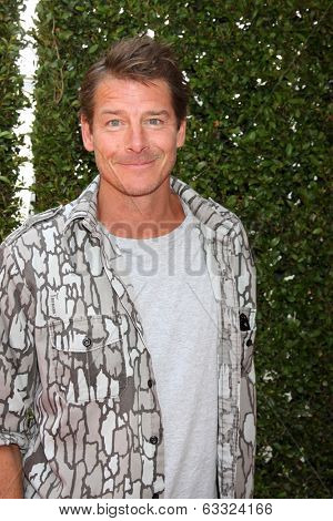 LOS ANGELES - APR 13:  Ty Pennington at the John Varvatos 11th Annual Stuart House Benefit at  John Varvatos Boutique on April 13, 2014 in West Hollywood, CA