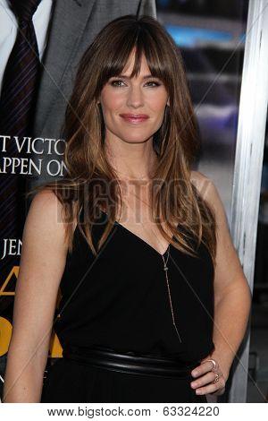 LOS ANGELES - APR 7:  Jennifer Garner at the
