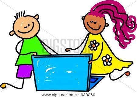 Laptop Kids
