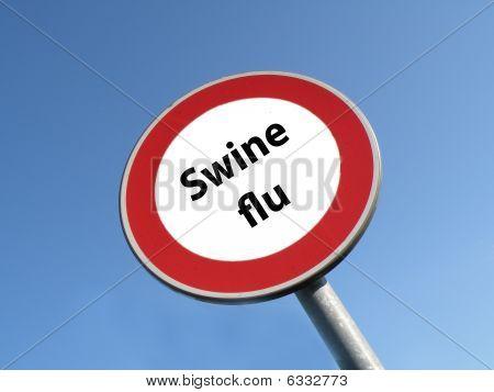 Swine Flu Signal