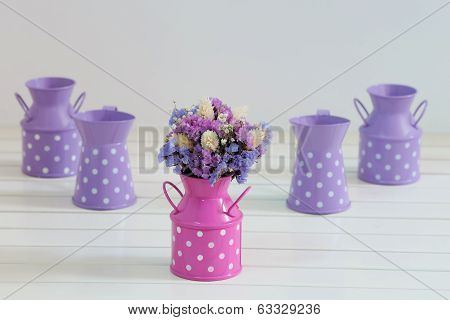 Cute Dried Flowers