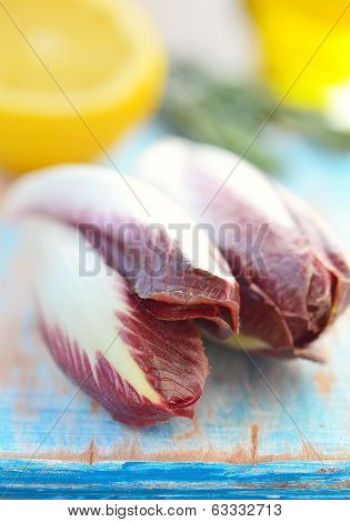.red Endive