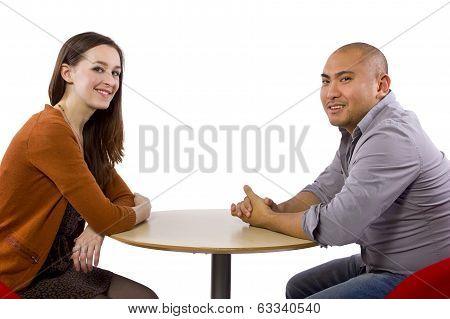 Boring Date