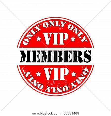 Only Vip Members