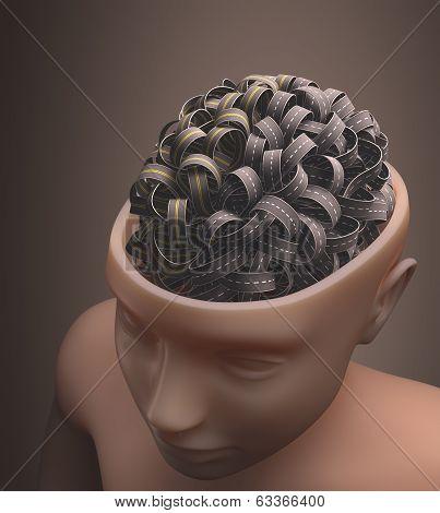 Highway Brain