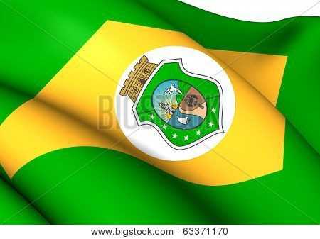 Flag Of Ceara